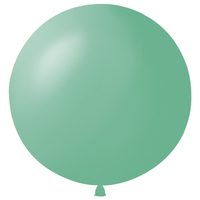 "Шар 24""/61см Пастель LIGHT GREEN 008 1шт"