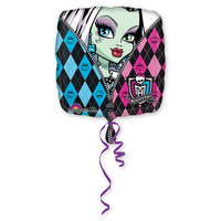 "Шар (18""/46 см) Monster High, 1 шт."